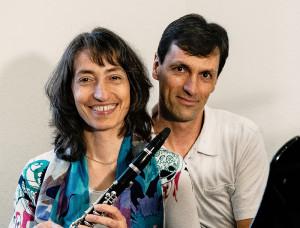 Musikschule Köln Miriam Rampini und Ulrich Deppe