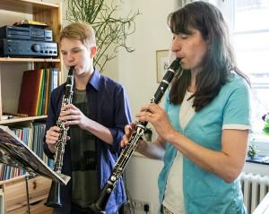Klarinettenunterricht in Köln / Saxofonunterricht in Köln Saxophonunterricht Köln