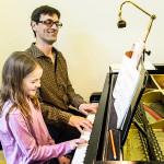 Klavierunterricht in Köln